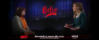 """Belve, Adriana Faranda ospite su Nove: """"Non ci aspettavamo che la scorta di Moro fosse così impreparata"""""""