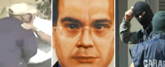 """Mafia, arrestato il re dell'eolico Vito Nicastri. """"Ha coperto e finanziato la latitanza di Matteo Messina Denaro"""""""