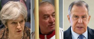 """Ex spia avvelenata, scontro Uk-Russia: scade ultimatum della May. Mosca a Londra: """"Sono stati i vostri servizi segreti"""""""