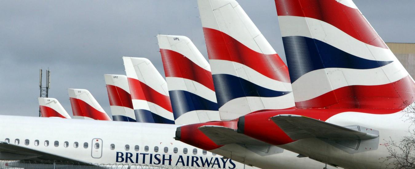 British airways, il mio 'non volo' da incubo. Così sono rimasta a terra senza spiegazioni