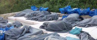 """Lampedusa, il Viminale chiude l'hotspot: quasi 200 migranti trasferiti. Le associazioni: """"Condizioni disumane"""""""