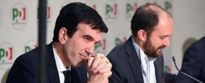 """Elezione Fico e Alberti Casellati, il Pd: """"Un fatto politico: è nata maggioranza. A parti invertite urla all'inciucio con il criminale"""""""