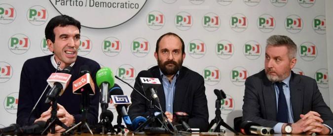 """Nuovo governo, Delrio: """"Se Mattarella chiederà di formarne uno, si valuterà"""". Orlando: """"Basta dire: arrangiatevi"""""""