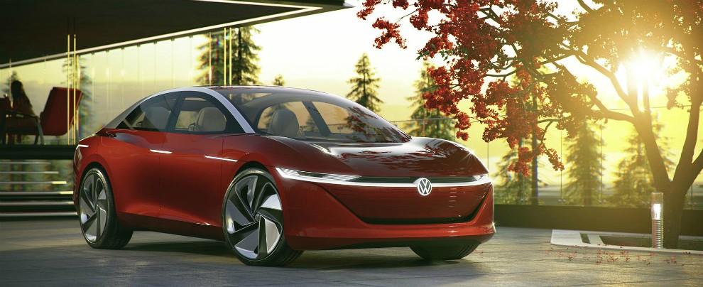Volkswagen, all-in sull'elettrico. Entro il 2020 sedici fabbriche per auto a batteria