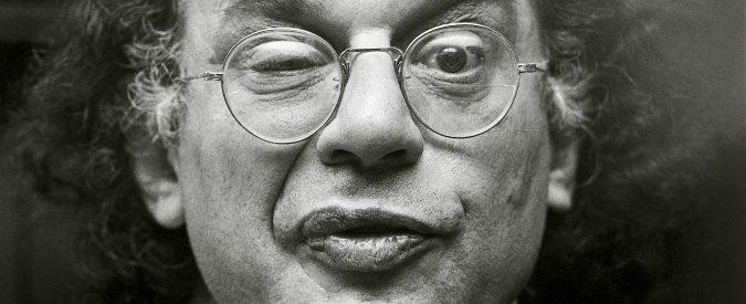 'Ode plutonia', di Allen Ginsberg: quando la Beat Generation incontra il punk
