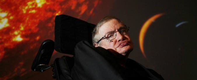 Stephen Hawking morto, le dieci frasi più celebri dello scienziato inglese