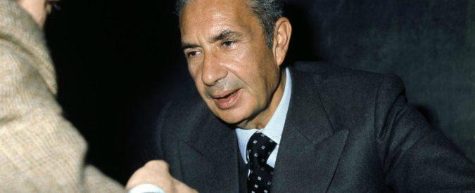 Aldo Moro, il martirio laico di un uomo di Stato