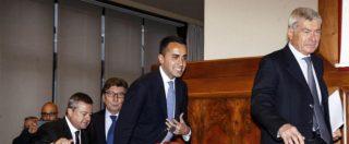 """Di Maio a Milano, Confcommercio lo accoglie come se fosse premier: """"Noi ascoltiamo sempre la classe di governo"""""""
