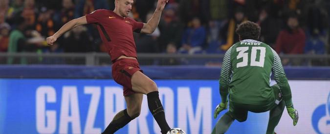 Champions League, dopo la Juve ecco la Roma: due italiane ai quarti dopo 11 anni. E Montella elimina Josè Mourinho