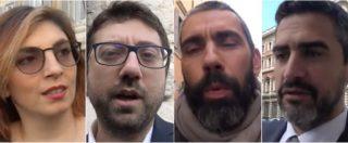 """M5s a caccia dei numeri. E se gli altri partiti non volessero Di Maio premier? Castelli: """"No"""". Colletti non lo esclude: """"Contano i programmi"""""""
