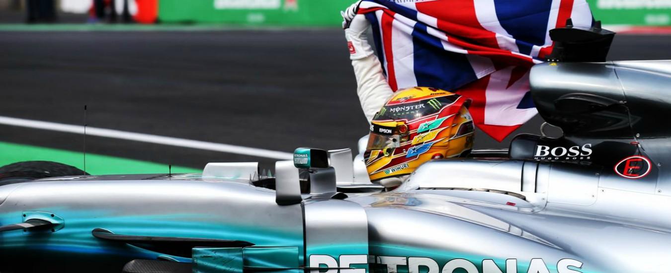 Formula 1 2018, l'arma non troppo segreta della Mercedes W09