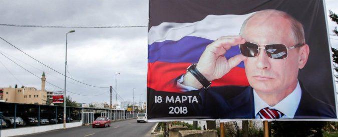Ex spia russa avvelenata, a chi giova la recita dello stupore reciproco