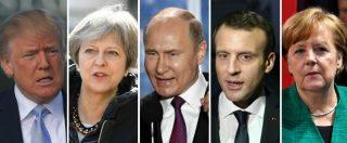 "Ex spia russa avvelenata, oltre 100 diplomatici russi espulsi in Ue, Canada e Usa. Mosca: ""Seguirà rappresaglia"""