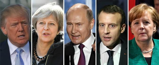 Caso Skripal, l'Occidente si mostra unito. Ma dietro la facciata ci sono almeno due Europe. E molti distinguo