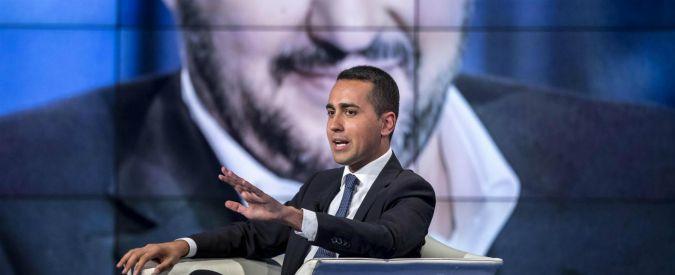 """Di Maio: """"Berlusconi faccia partire governo nuove generazioni"""". E annuncia nascita di comitato per scrivere contratto"""