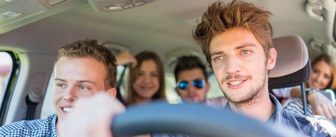 Millennials, l'acquisto di un'auto viene dopo la casa e la vacanza. E non solo