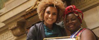 Brasile, omicidio Marielle Franco: arrestati due ex agenti della polizia militare