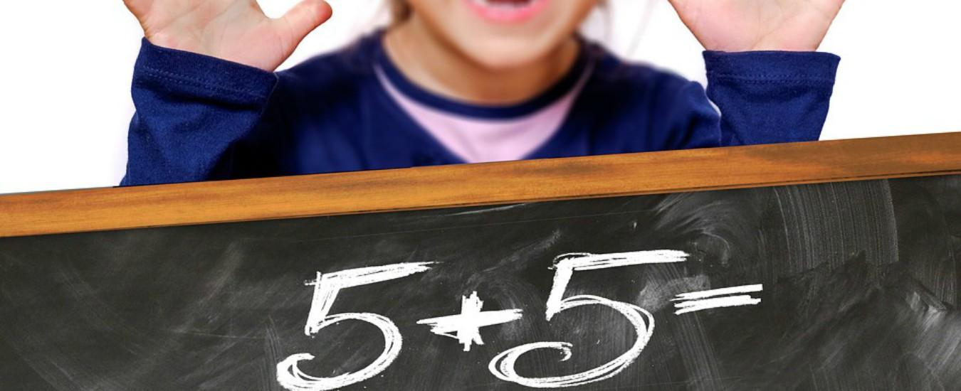 Come si insegna la matematica, è questione di logica o di pancia?