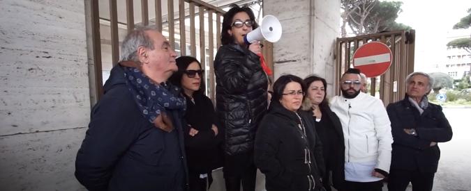 Napoli, io sto con Dafne e le altre mamme dei bimbi trapiantati