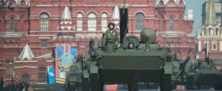 """Ex spia russa avvelenata, l'esperto di armi chimiche: """"L'agente nervino Novichok creato e prodotto a 1000 km da Mosca"""""""