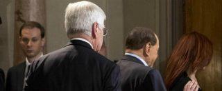 """Romani, dagli """"144"""" alla condanna per peculato: il """"fedele indipendente"""" che Berlusconi vorrebbe capo del Senato"""