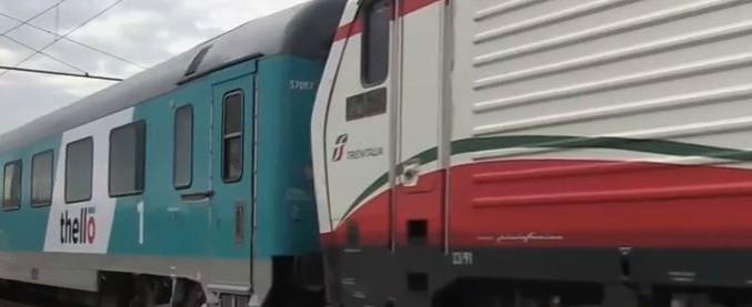 Savona, uomo trovato impiccato su un treno: è Osvaldo Cocucci. Il bandito italo argentino citato nel processo Andreotti