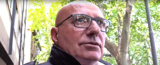Roma. Antonio Di Maggio, lo 'sceriffo con la pistola', è nuovo capo dei vigili urbani