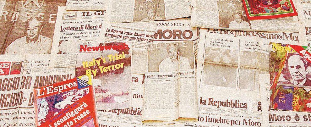 """Aldo Moro, il caso – La profezia sulle Br e il leader Dc: """"Il Presidente deve morire"""""""