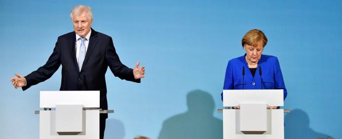 Berlino, ministro Seehofer: 'L'Islam non appartiene alla Germania. Paese forgiato dal cristianesimo'. Scontro con Merkel