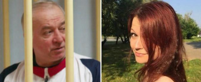 Skripal, l'ex spia russa avvelenata in Gran Bretagna è stata dimessa dall'ospedale