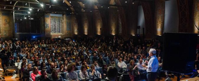 Festival Giornalismo Perugia, 300 eventi in programma dall'11 al 15 aprile. Tra gli ospiti Gomez, Travaglio, Feltri e Vecchi