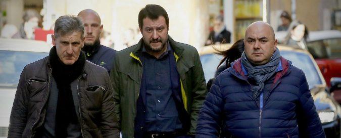 Rom, anch'io ho paura se Salvini va al governo. Chi è diverso dovrà lottare