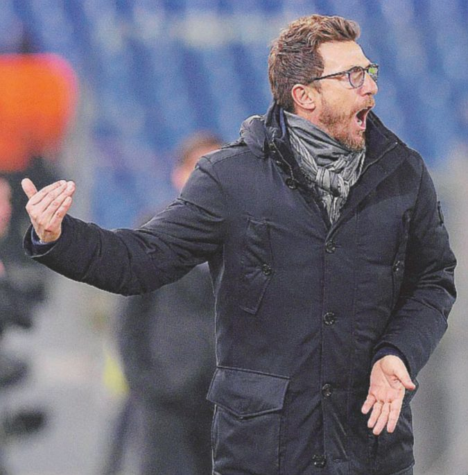 """Sampdoria-Inter, un """"classico"""" da tripla"""