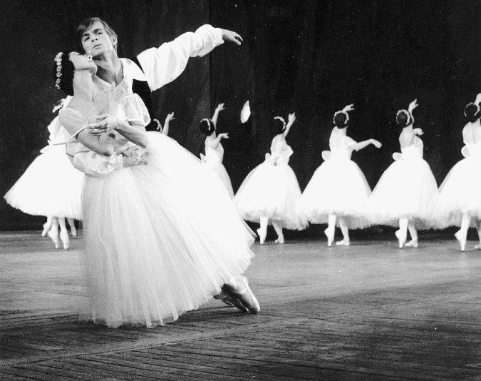 Nureyev Gli 80 anni del genio che non è mai morto
