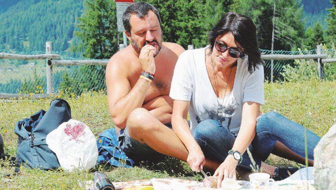 Aiutiamo Salvini a casa sua: ora è chiaro che comanda Elisa