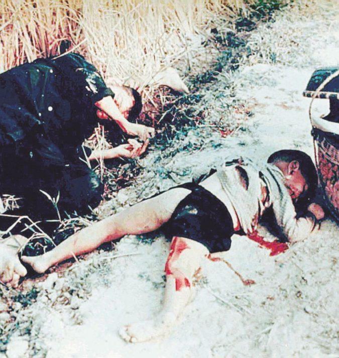 Da My Lai alla Siria: l'unico civile buono è quello morto