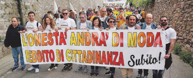 """Pasquale Tridico: """"Così troveremo i soldi per il reddito di cittadinanza M5S"""""""