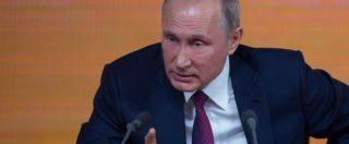 """Ex spia russa avvelenata, Mosca risponde a Usa e Ue: """"Espelliamo 150 diplomatici"""". Chiuso consolato di San Pietroburgo"""