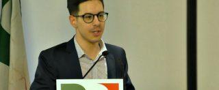"""Pd, il durissimo intervento del giovane militante: """"Elettori hanno votato M5s per liberarsi di sistema marcio, chiediamo scusa"""""""