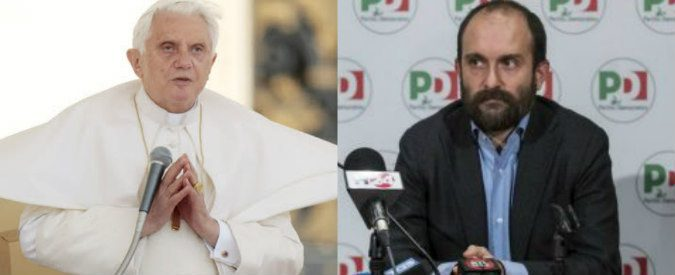 Ratzinger difende Papa Francesco. Ma rivela di essere il Matteo Orfini del Vaticano