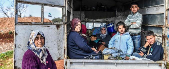 """Siria, Erdogan: """"Preso controllo di Afrin"""". I combattenti curdi: """"La libereremo"""""""