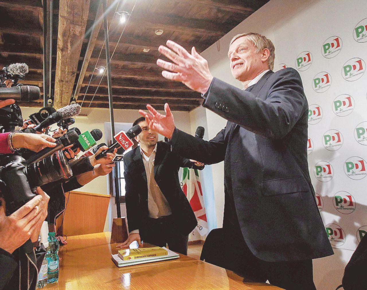 """In Edicola sul Fatto del 19 marzo: Il giovane militante scuote il Pd: """"Partito marcio"""""""