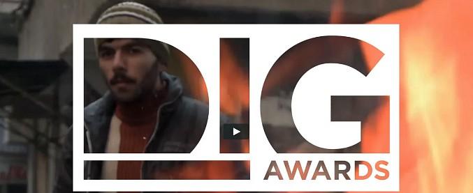 """Dig Awards 2018: """"Video sempre più centrale nel racconto di conflitti, soprusi, pezzi di realtà sconosciuti"""""""