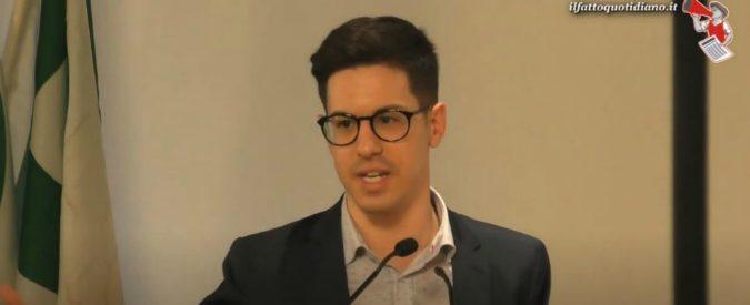 Nicholas Ferrante, i 15 minuti di celebrità che trasformano un giovane dem in un dirigente Pd
