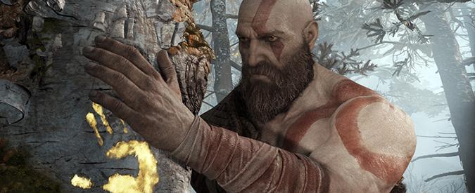 God of War, il ritorno di Kratos: la nostra anteprima