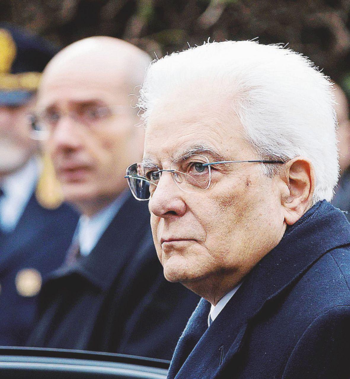 Sul Fatto del 20 marzo – Il piano del Colle in tre mosse: Di Maio non sarà il premier