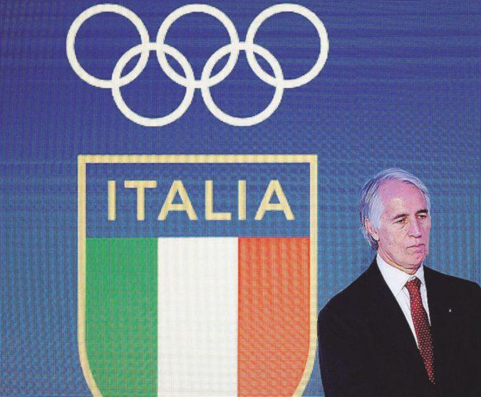 Olimpiadi 2026, Malagò ha già scelto Milano mandando una lettera al Cio