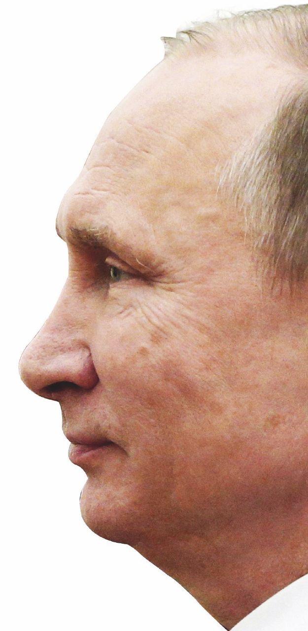"""""""Democratura"""" senza confini: lo zar e lo Stato di Putinia"""