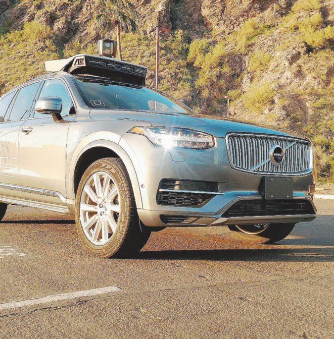 L'auto che ti uccide: c'è il primo morto da guida autonoma
