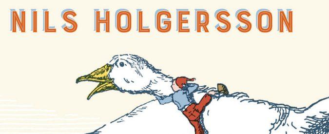 Il meraviglioso viaggio di Nils Holgersson, un classico per l'infanzia di Selma Lagerlöf